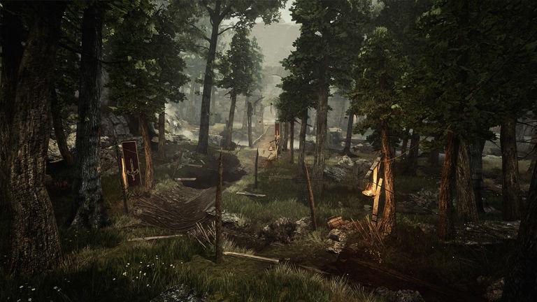 Gothic Remake için ilk ekran görüntüleri harika görünüyor