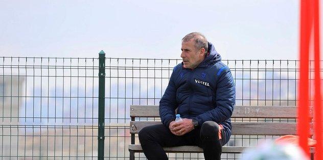 Trabzonspor Teknik Direktörü Abdullah Avcı: Transfer için yoğun şekilde çalışıyoruz
