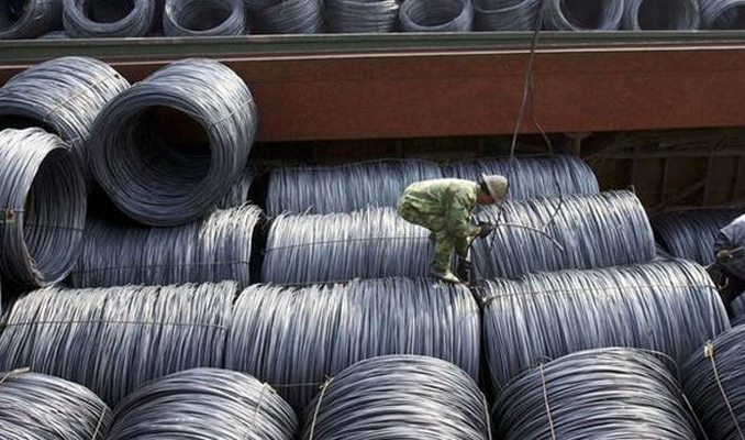 Çelik üreticilerinden hükümete çağrı