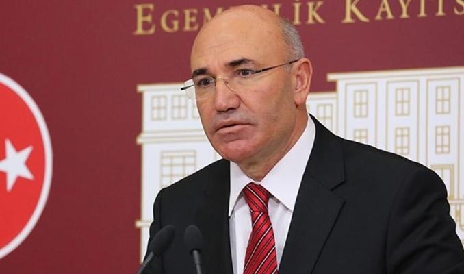CHP'li Tanal'dan Biden hakkında suç duyurusu!