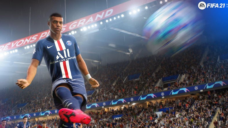 EA Games, FIFA 21'deki Irkçı ve Saldırgan İçeriklerle Mücadele Sözü Verdi