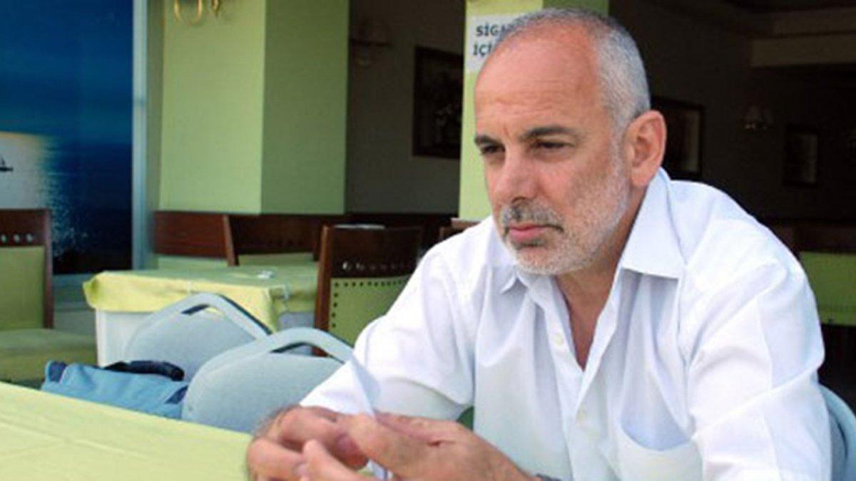 Eski futbolcu Erhan Önal hayatını kaybetti #1