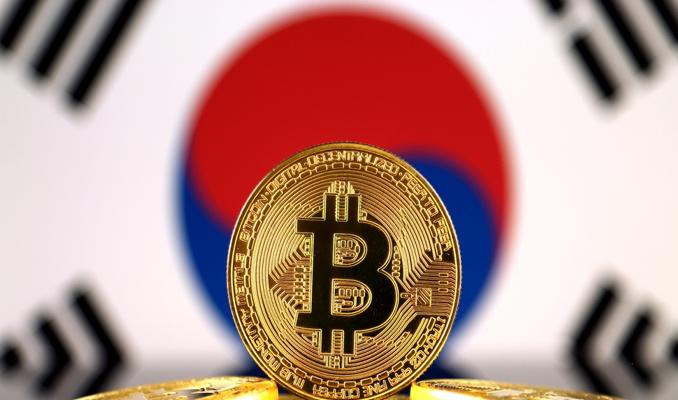Güney Kore 2022'den itibaren kripto gelirlerinden vergi alacak