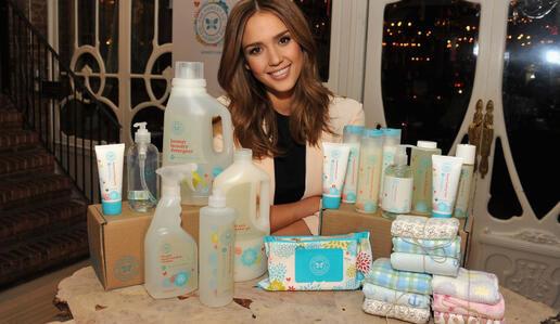 Jessica Alba'nın şirketi ABD halka arzında 1,5 milyar dolar hedefliyor