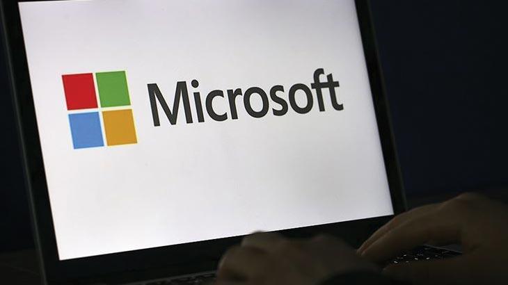 Microsoft'un net kârı 3. çeyrekte yüzde 44 arttı