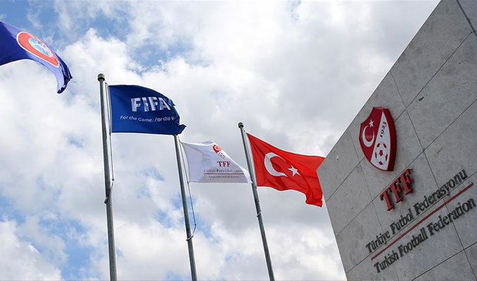 PFDK, Süper Lig'den 3 kulübe para cezası verdi
