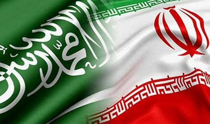 Prens Selman'dan İran'a yeşil ışık