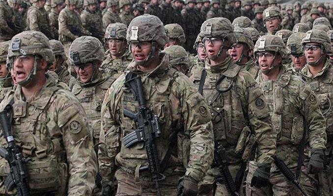 Rusya: NATO Avrupa'daki birliklerini savaşa hazırlıyor