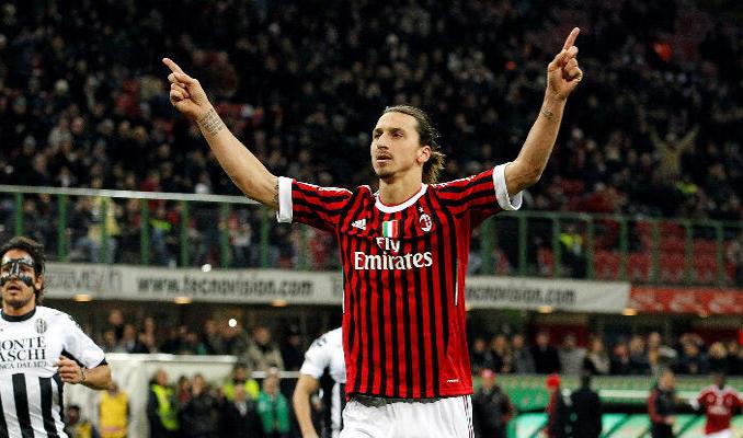 UEFA'dan Zlatan Ibrahimovic'e bahis soruşturması