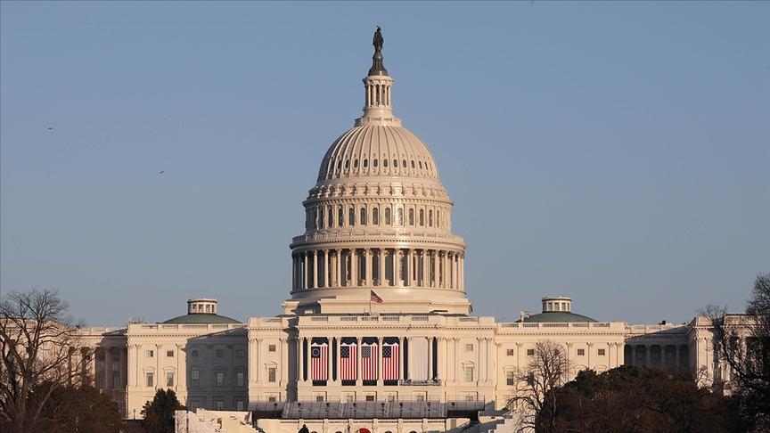 ABD'de 25 Kongre üyesinden İsrail'e baskı talebi