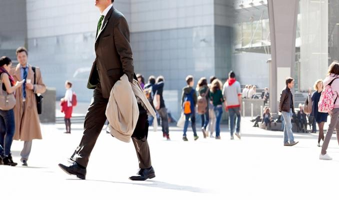 ABD'de işsizlik maaşı başvuruları düşüşünü sürdürdü