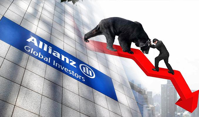 Allianz küresel borsalarda yüzde 10'luk düzeltme bekliyor