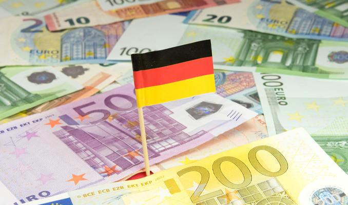 Almanya'da enflasyon 2 yılın zirvesinde