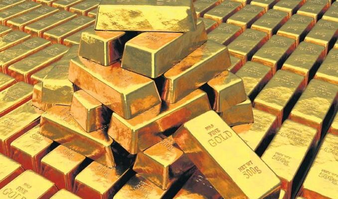 Altın, kritik direnci aştı