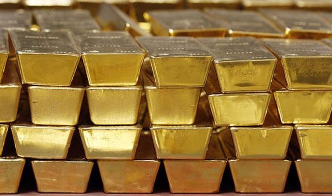Altın, yeniden zirveyi zorluyor