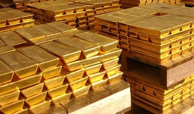 Altının kilogramı 487 bin 200 lira oldu