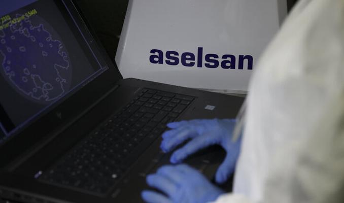ASELSAN'ın ihracatı yüzde 44 arttı