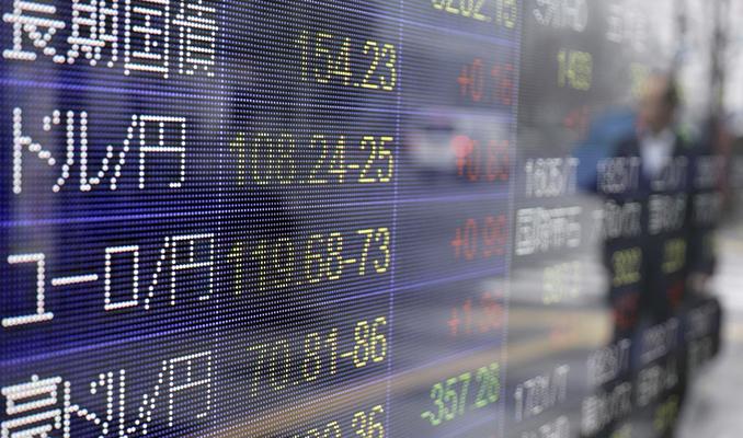 Asya piyasaları haftayı kapatırken pozitif