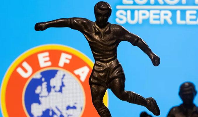 Avrupa Süper Ligi'ne katılan kulüplere yönelik yaptırımlar açıklandı