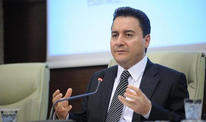 Babacan'ın açıklamalarına AK Parti ve CHP'den tepkiler