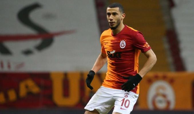 Belhanda Trabzonspor ile anlaştı