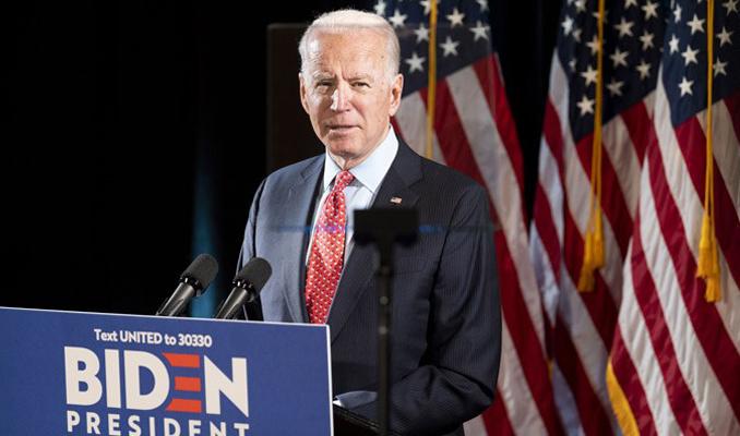 Biden'a demokratlardan Filistin tepkisi