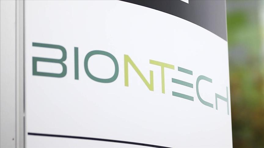 BioNTech'ten rekor kâr