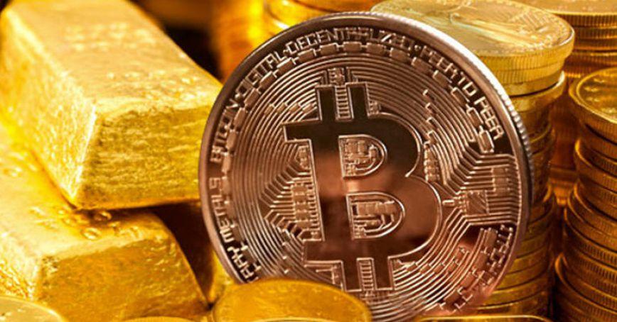 Bitcoin altına rakip olursa fiyatı katlanır