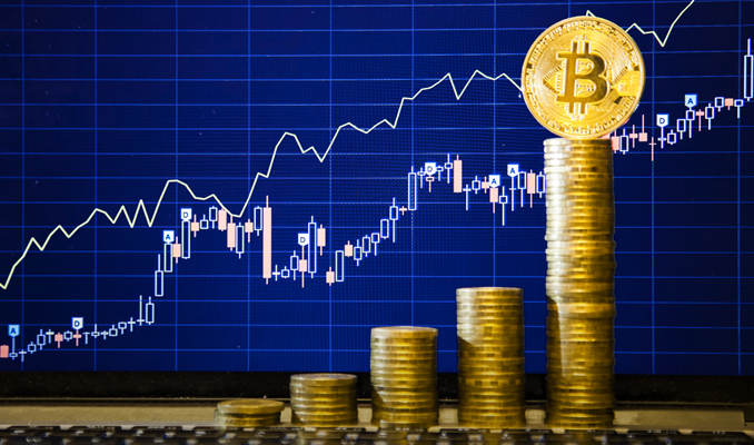 Bitcoin'de SEC yükselişi