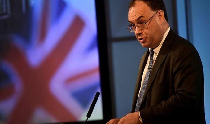 BoE Başkanı'ndan kripto para uyarısı