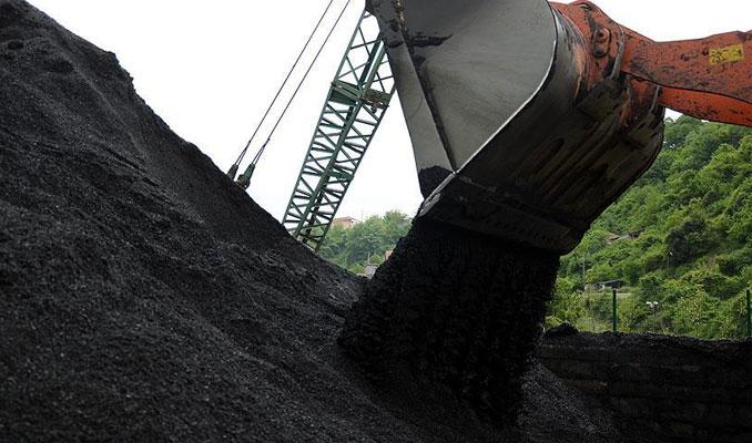 Çin'in Nisan'da kömür ithalatı düştü