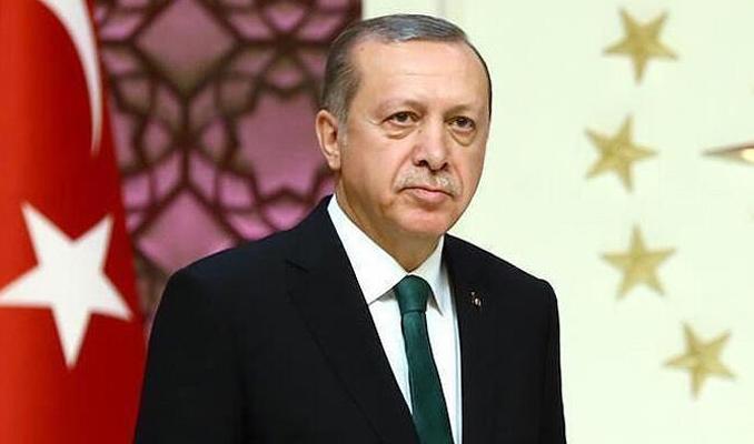 Cumhurbaşkanı Erdoğan, Kırgızistan ve Afganistan liderleriyle görüştü