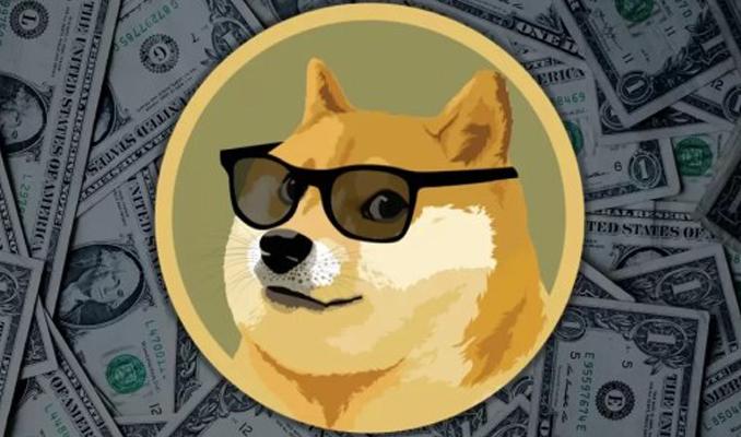 Dogecoin'e 2 büyük destek