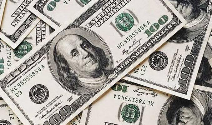 Dolar endeksinde baskı arttı
