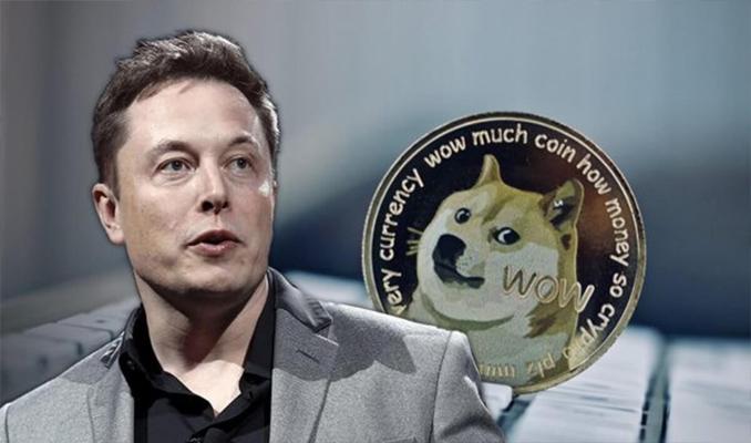Elon Musk bu kez Dogecoin'e yaramadı