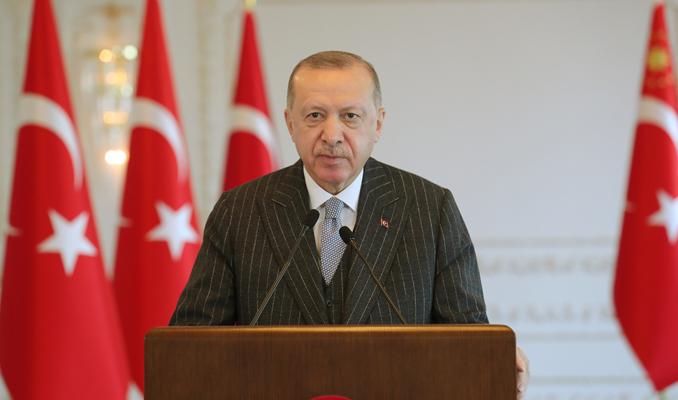 Erdoğan: Normalleşme takvimini yakında açıklayacağız