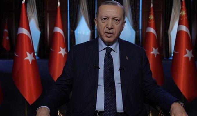 Erdoğan: Terör devletinin Kudüs'te yaptıkları sınırları aşmıştır