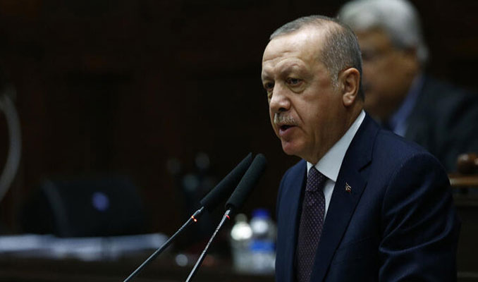 Erdoğan: Türkiye AB üyeliğinde kararlı