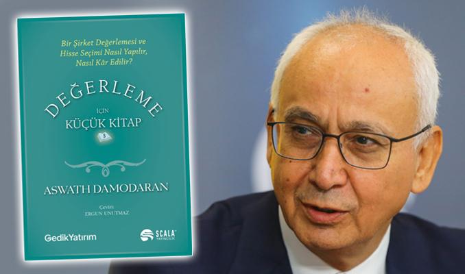 Erhan Topaç: Önemli dersler veren büyük bir kitap