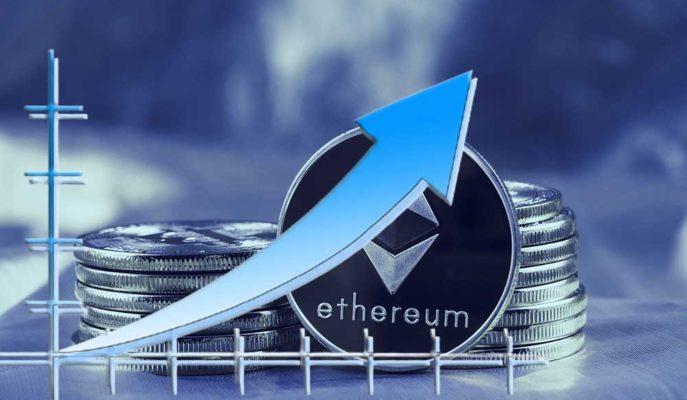 Ethereum'un yükselişinin iki çok gerçek nedeni var