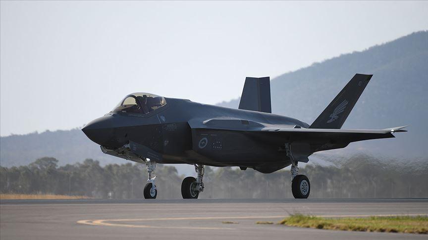 F-35'te flaş gelişme