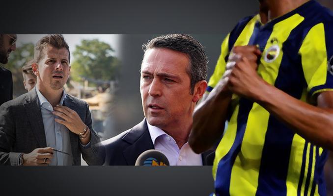 Fenerbahçe'de ayrılık resmileşti! İşte yeni takımı…