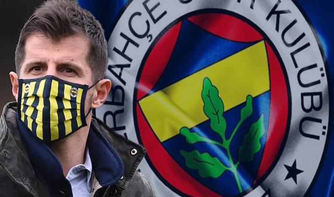 Fenerbahçe'den Süper Lig'i karıştıracak transfer!