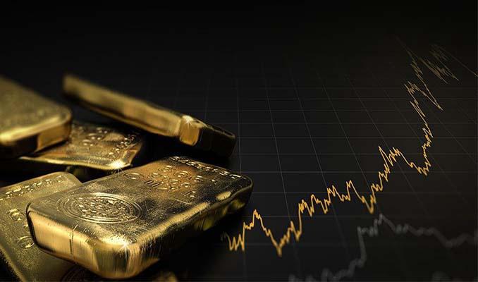 Gram altın 500 TL sınırını aştı