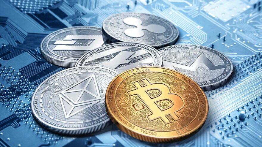Güney Kore'de kripto para incelemesi