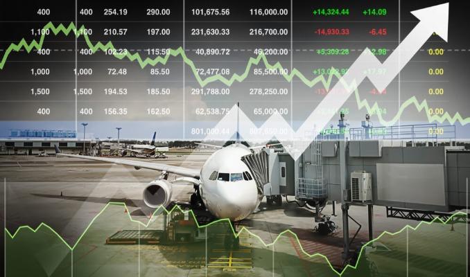 Havayolu sektöründe iyileşme bekleniyor