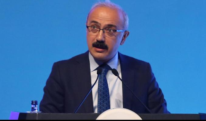 Hazine Ve Maliye Bakanı Elvan büyüme tahminini açıkladı