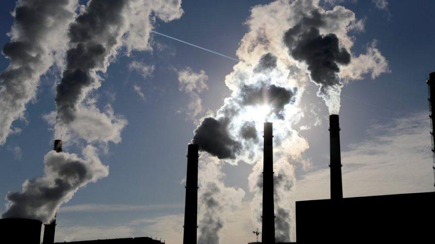 İngiltere'den küresel ısınma için kömüre fren planı