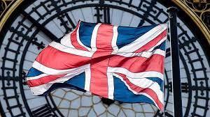 İngiltere ekonomisi ilk çeyrekte daraldı