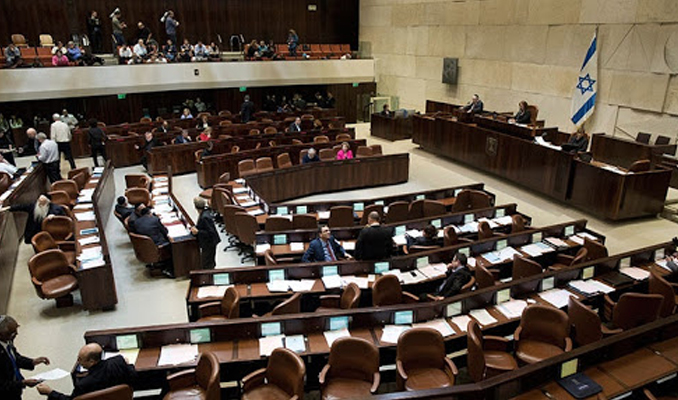 İsrail, Filistin'e saldırmaktan hükümeti kuramıyor